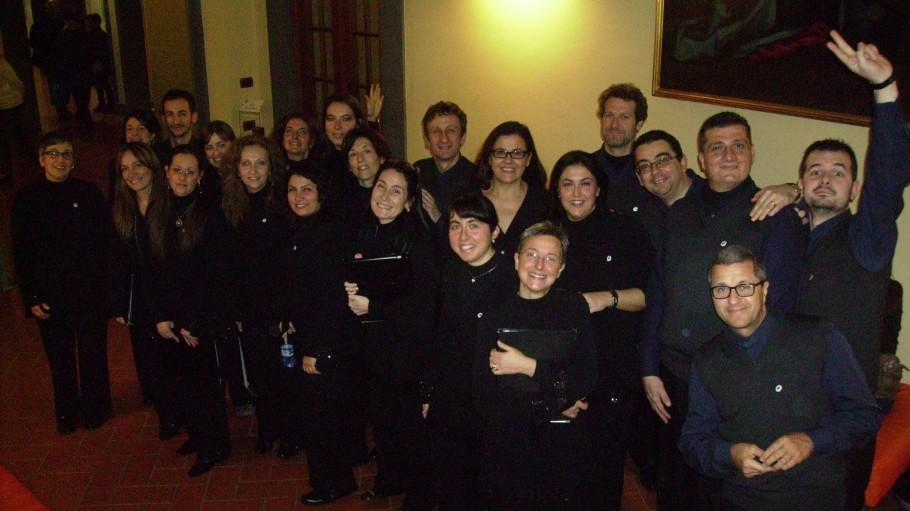 Concerto Palazzo Provincia Prato