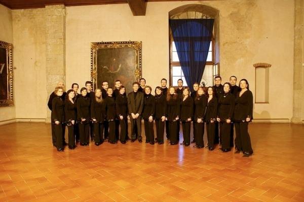 Concerto Certosa Firenze